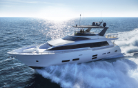 HATTERAS YACHTS JAPAN SALES